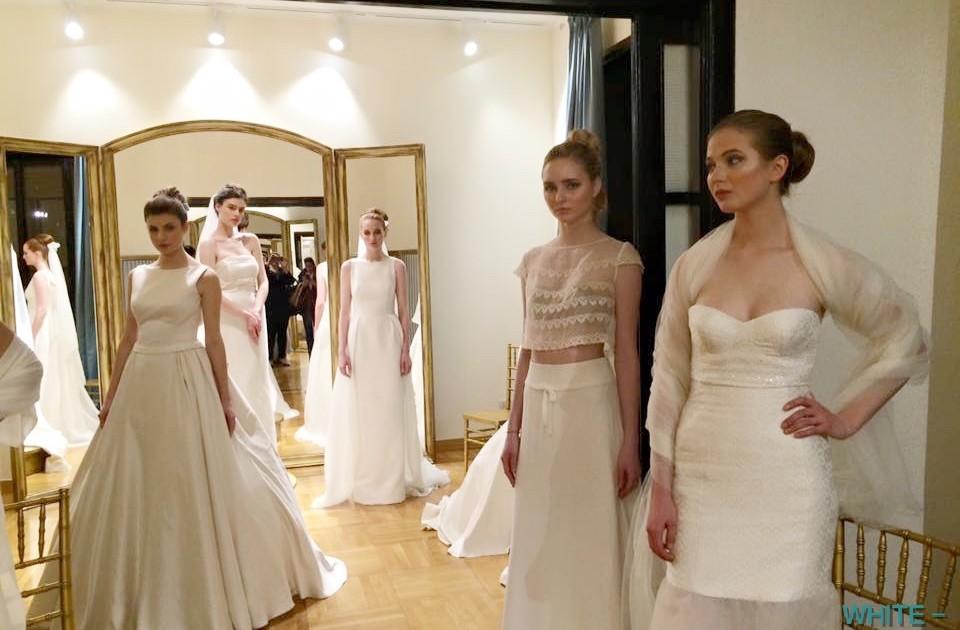 premium selection 0df8d 13870 La sposa etica di Cangiari per Le Spose di Milano | White ...
